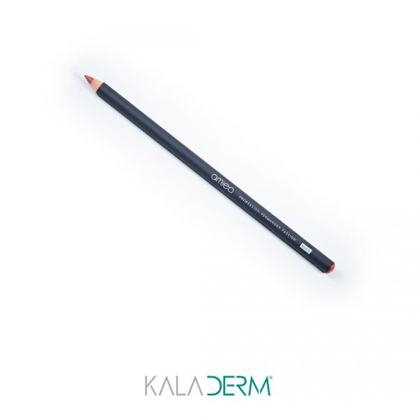 مداد طراحی میکروپیگمنتیشن آمیا مدل NUDE-E0515